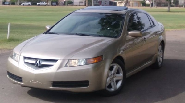 2006 Acura TL in Phoenix, AZ