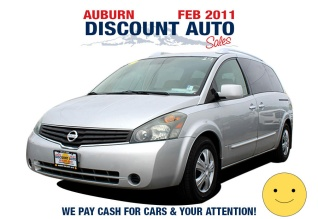 Used 2007 Nissan Quests for Sale   TrueCar