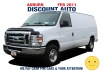 2012 Ford Econoline Cargo Van E-150 Commercial for Sale in Auburn, WA