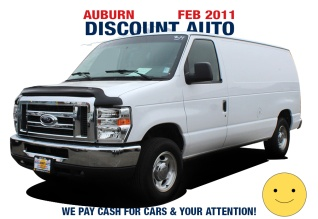 Ford Cargo Van For Sale >> Used Ford Econoline Cargo Vans For Sale Truecar