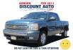 2007 Chevrolet Silverado 1500 WT Extended Cab Short Box 2WD for Sale in Auburn, WA