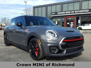 New Mini Clubman For Sale In Gloucester Va 8 New Clubman Listings