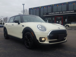 2019 Mini Clubman Prices Incentives Amp Dealers Truecar