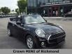 2020 MINI Convertible Convertible FWD for Sale in Richmond, VA