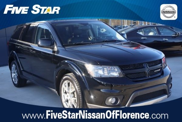 2015 Dodge Journey in Florence, SC