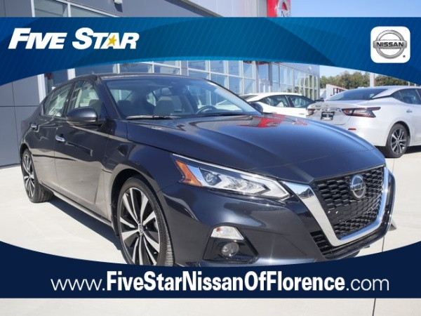 2020 Nissan Altima in Florence, SC
