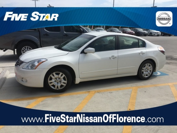 Nissan Of Sumter Used Cars