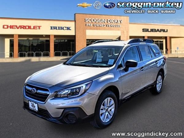 2019 Subaru Outback in Lubbock, TX