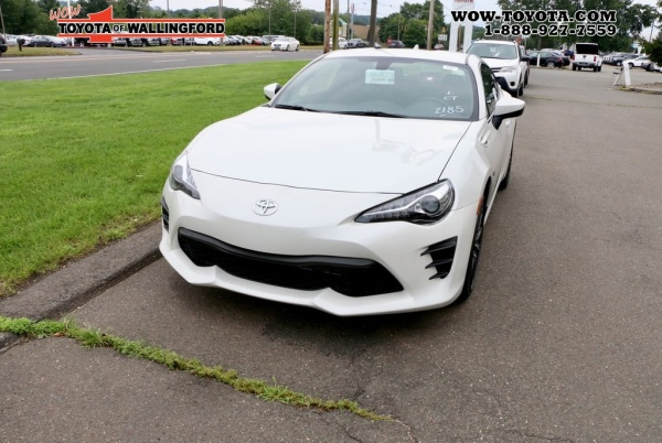 2019 Toyota 86 in Wallingford, CT