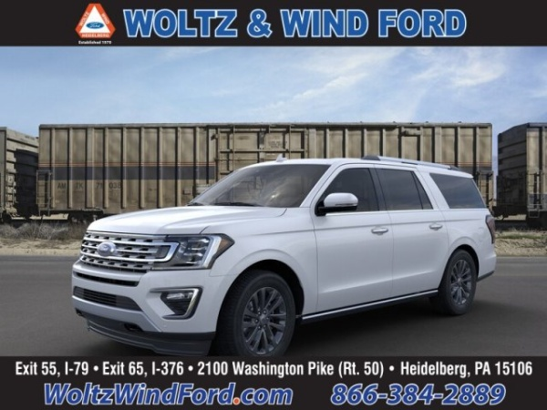 2019 Ford Expedition in Heidelberg, PA