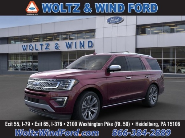 2020 Ford Expedition in Heidelberg, PA