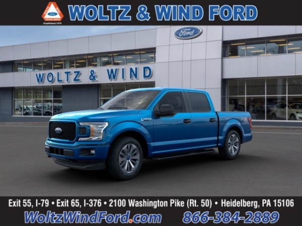 2019 Ford F-150 in Heidelberg, PA