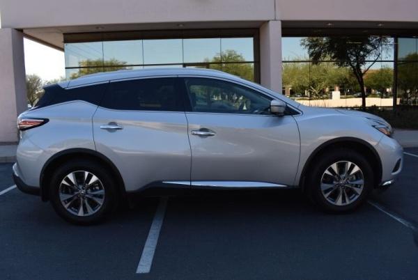 2018 Nissan Murano in Phoenix, AZ
