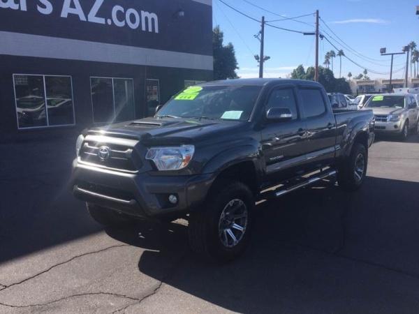 2012 Toyota Tacoma in Mesa, AZ