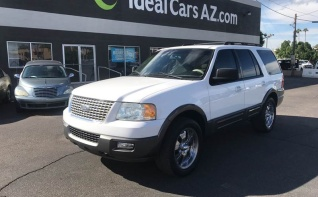Ford Expedition Xlt Rwd For Sale In Mesa Az
