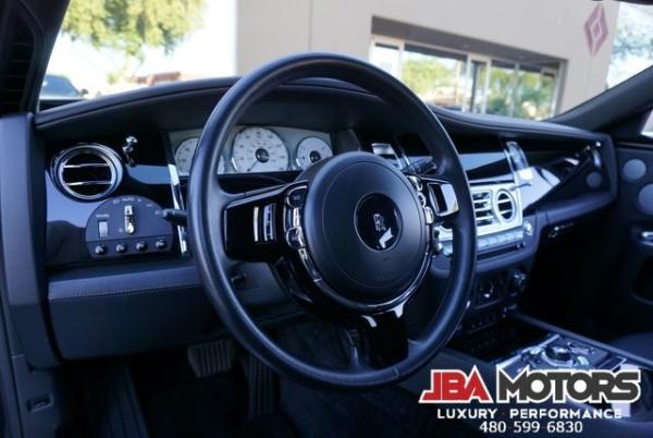 2011 Rolls-Royce Ghost in Mesa, AZ