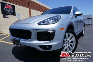 Used 2015 Porsche Cayennes For Sale Truecar