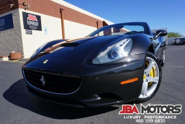 2014 Ferrari California in Mesa, AZ