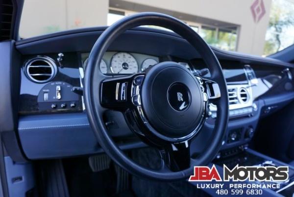 2014 Rolls-Royce Ghost in Mesa, AZ