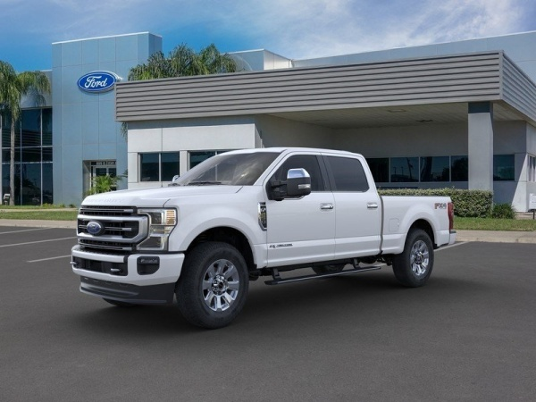 2020 Ford Super Duty F-250 in Mission, TX