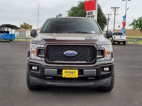 2020 Ford F-150 in Mission, TX