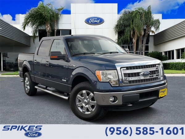 2014 Ford F-150 in Mission, TX