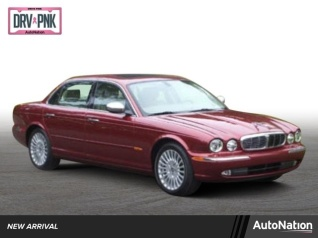 Used 2005 Jaguar XJ VDP For Sale In Des Plaines, IL