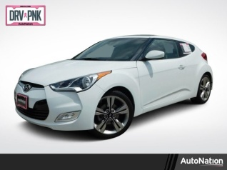 Used Hyundai Velosters For Sale In Chicago Il Truecar