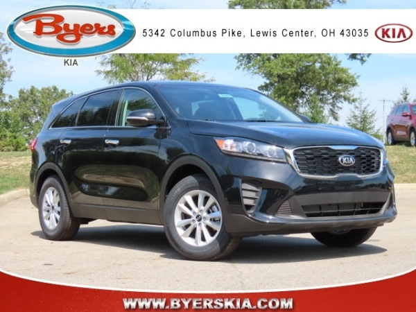 2019 Kia Sorento in Lewis Center, OH