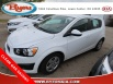 2016 Chevrolet Sonic LS Hatch AT for Sale in Lewis Center, OH