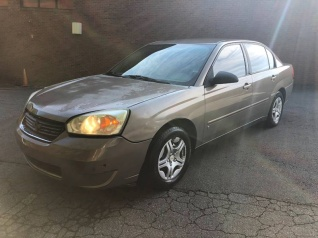 Used 2007 Chevrolet Malibu for Sale | 28 Used 2007 Malibu Listings ...