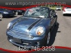 2011 MINI Convertible Convertible for Sale in Macon, GA