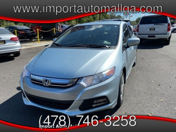 2013 Honda Insight in Macon, GA