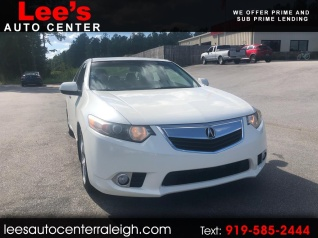 Used Acura TSX For Sale In Clayton NC Used TSX Listings In - Acura tsx for sale in nc