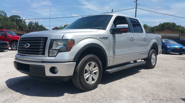 2013 Ford F-150 in Tampa, FL