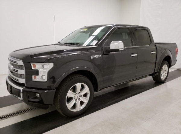 2015 Ford F-150 in Grapevine, TX