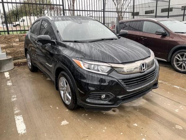 2019 Honda HR-V in Grapevine, TX