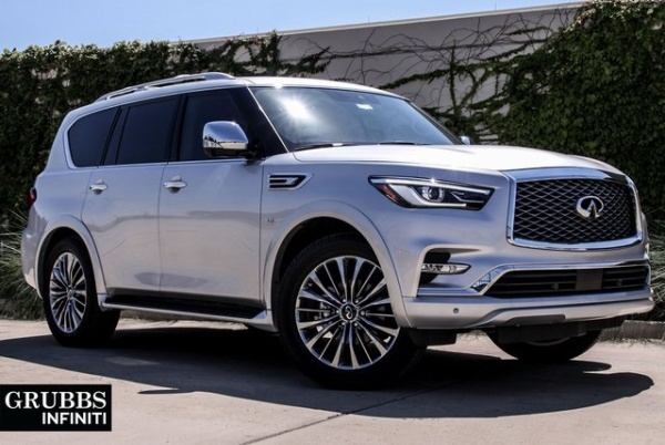 2019 INFINITI QX80 in Grapevine, TX