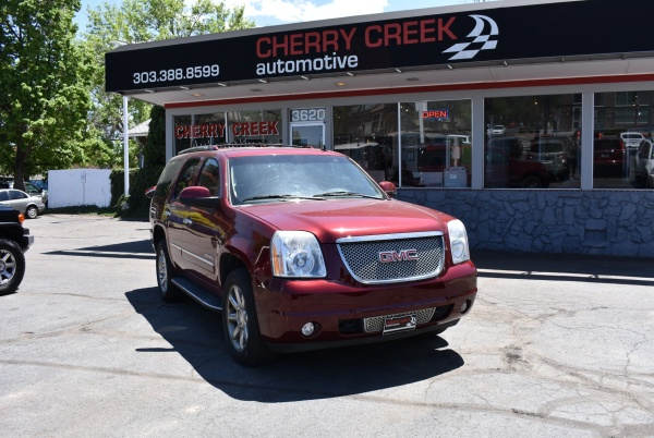 2011 GMC Yukon in Denver, CO