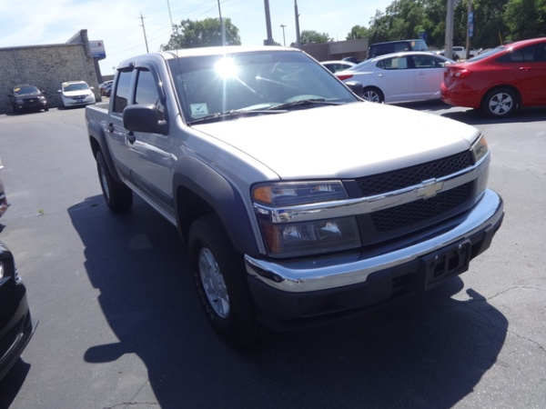 2006 Chevrolet Colorado in Hamilton, OH