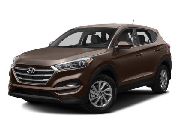 2016 Hyundai Tucson in Ogden, UT