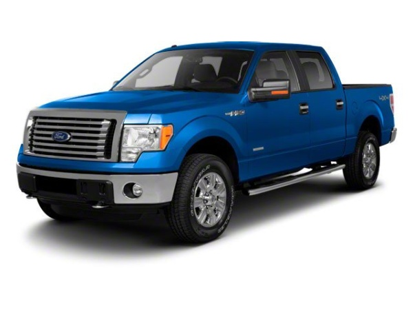 2012 Ford F-150 in Ogden, UT