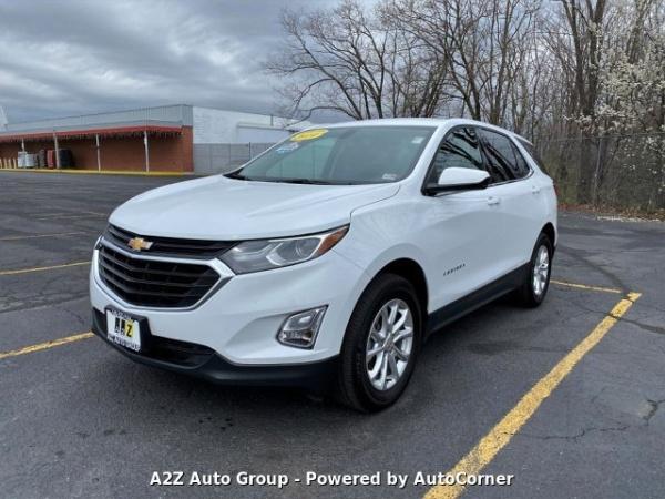 2019 Chevrolet Equinox in Winchester, VA
