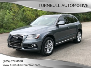 Used Audi Q For Sale In Trussville AL Used Q Listings In - Audi q5 for sale
