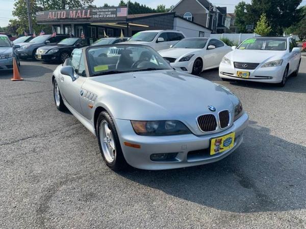 1997 BMW Z3 in Milford, MA