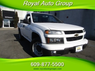 Used Chevy Colorado For Sale >> Used Chevrolet Colorado For Sale In Woodside Ny 194 Used