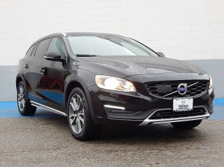used volvo v60 cross country for sale in overland park, ks | 4 used