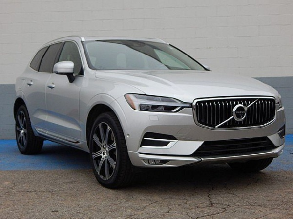 Used Volvo Xc60 For Sale In Kansas City Mo U S News World Report