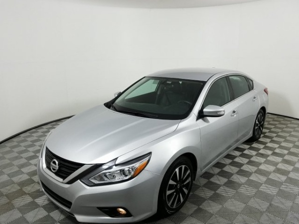 2018 Nissan Altima in Savannah, GA