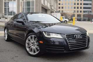 Used Audi A7 For Sale Search 609 Used A7 Listings Truecar